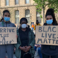 Le Black Lives Matter Mouvement en France